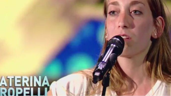 Quando la musica aiuta a sconfiggere l'anoressia, succede a X Factor