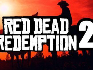 Red Dead Redemption 2 trailer: ecco la spesa del lancio in tv