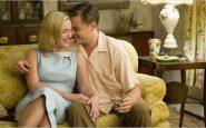 Kate e Leo è ancora amore