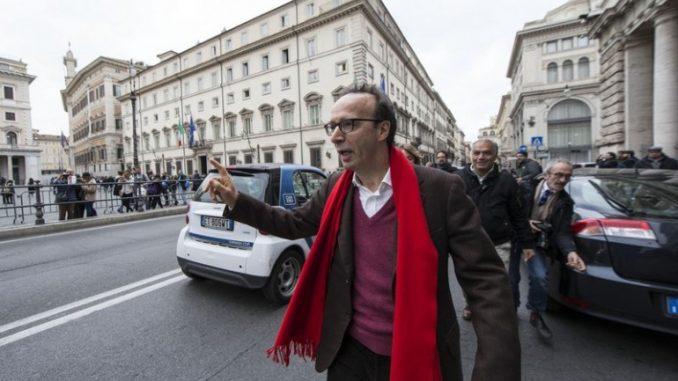 Roberto Benigni: sospesa la patente