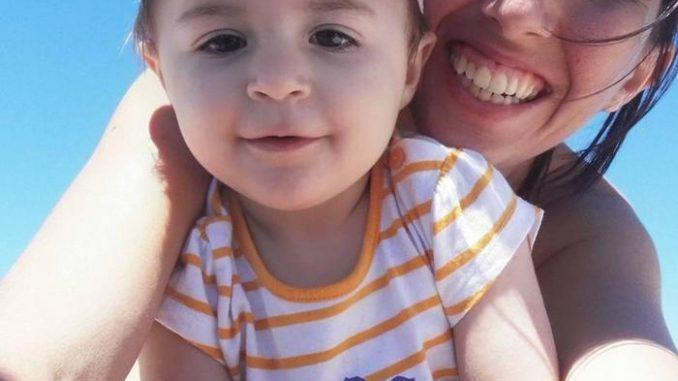 Sofia: la bambina morta schiacciata nel market