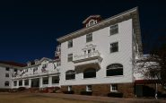 Stanley Hotel in Colorado