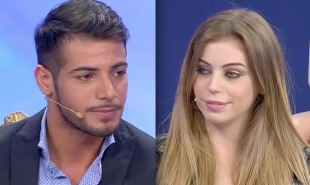 Alessia Cammarota e Aldo Palmieri a Uomini e Donne, ecco cosa vedremo