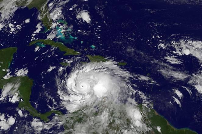 Uragano Matthew: 25 morti ai Caraibi, previsto l'arrivo in Florida