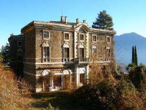 Immagine di Villa Poss