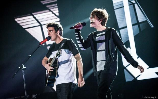 X Factor 2016, la seconda manche dei Live