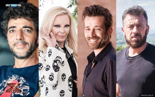 X Factor, anticipazioni e ospiti