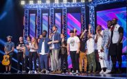 X Factor, i concorrenti per il Live di Alvaro Soler