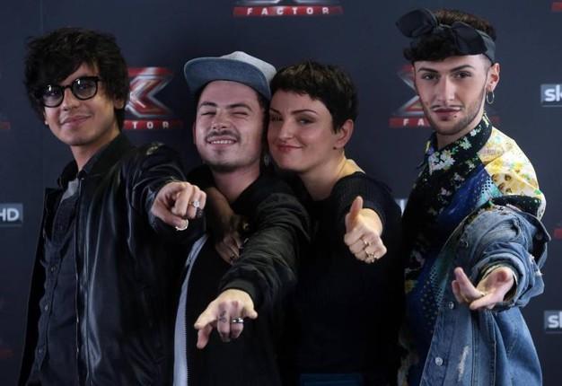 X Factor, il meglio e il peggio del Live