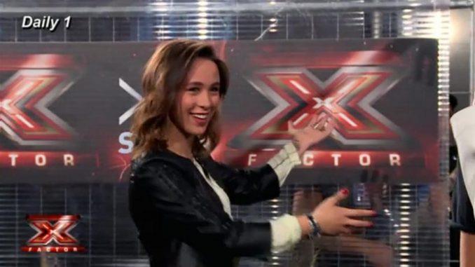 X factor 2016, Aurora Ramazzotti ci guida ai live.