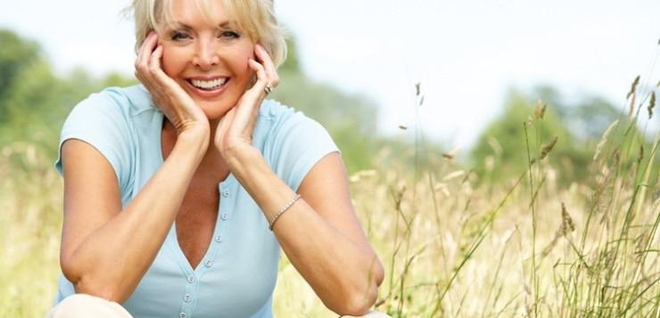 Pelle secca in menopausa: come trattarla