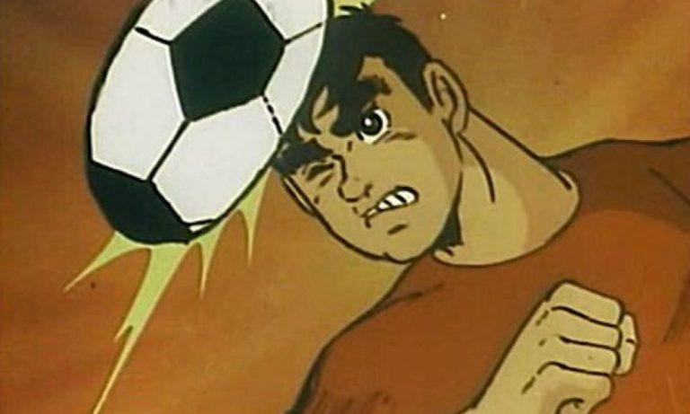 Arrivano i superboys il cartone animato sul calcio