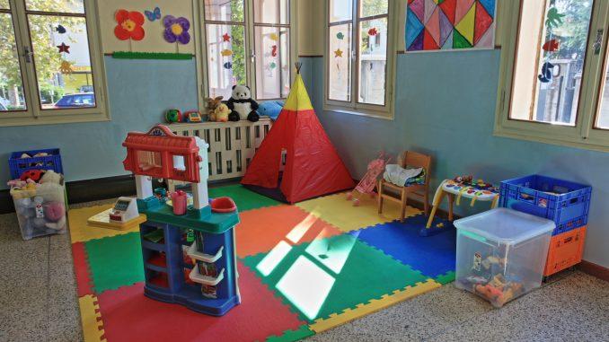 Bambini vessati e maltrattati Sospesa maestra della scuola materna