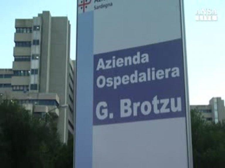 Ospedale Brotzu Cagliari