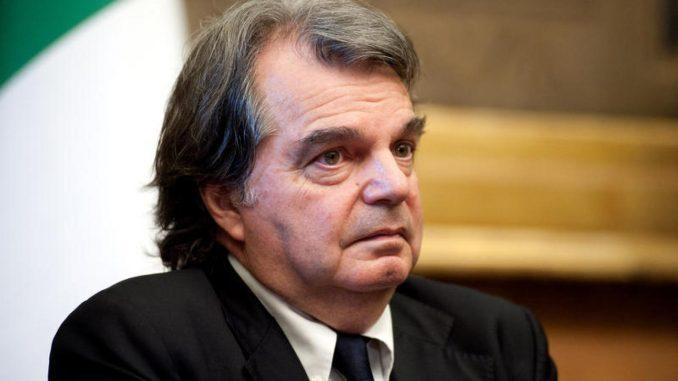Renato Brunetta insulta Dario Fo
