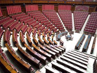 camera dei deputati 1