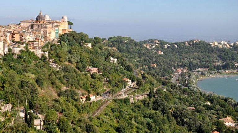 Inaugurazione museo ville pontificie Castel Gandolfo: orari 21 ottobre 2016