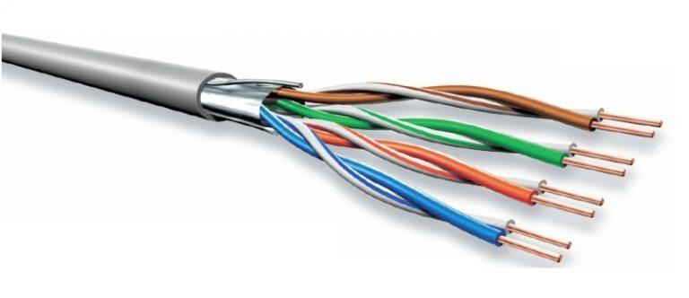 Cavo Ethernet cat 6 e cat 7: le differenze