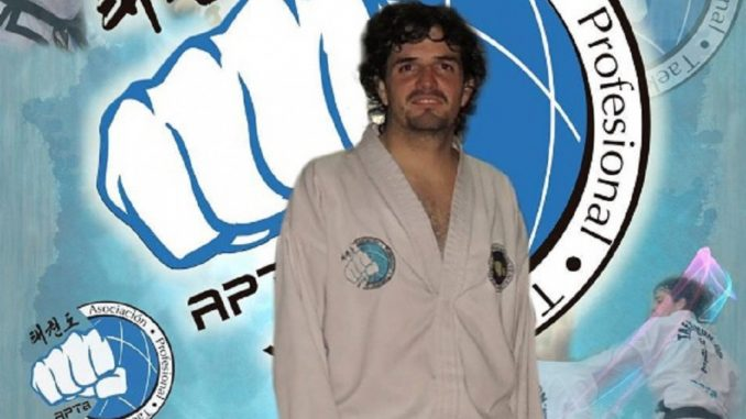 Daniel Zalazar
