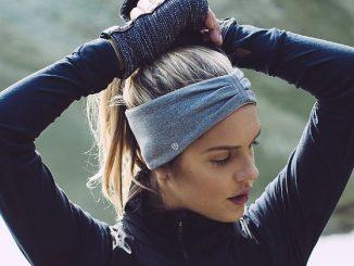 Fascia per capelli per correre: dove comprarla
