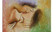 Il bacio in poesia: prevert, neruda e Alda merini