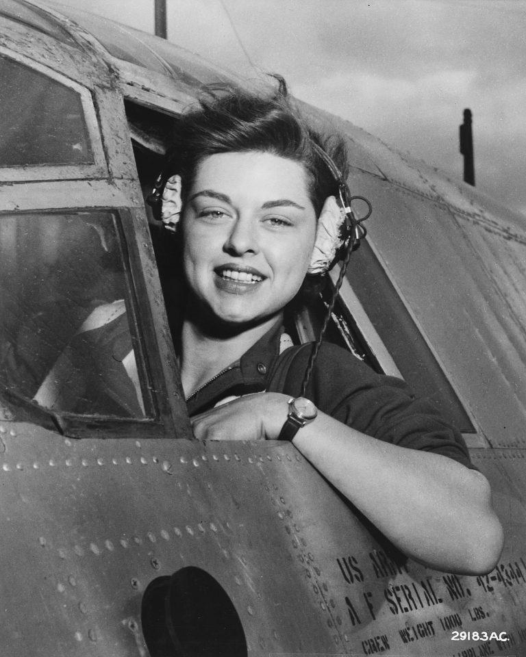 Easy Jet: volare è donna