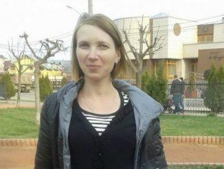 Elena Smocot, 27 anni.