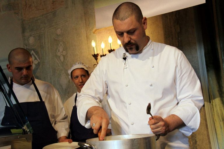 Chi è Matteo Fronduti concorrente Top Chef 2016