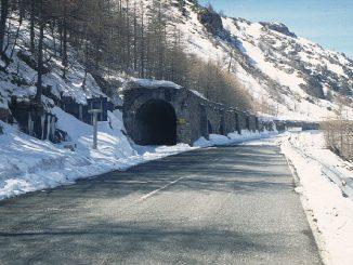 Galleria della Ferrovia Fell