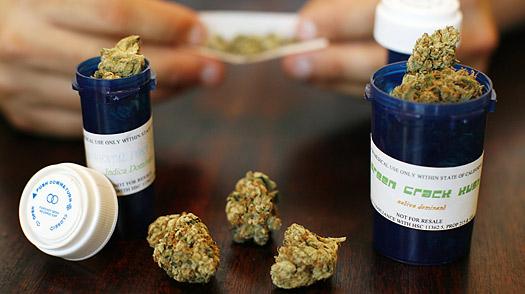 Cannabis terapeutica: in Italia è legale l'utilizzo?