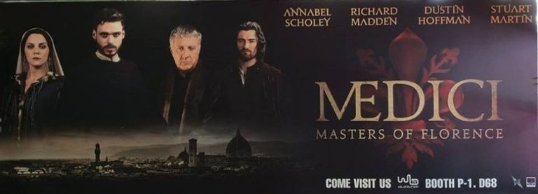I Medici: cast e personaggi della serie tv