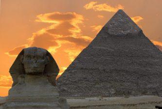 Necropoli di Giza