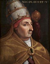 Papa Niccoò V