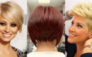 Tagli bob 2017: tagli trend per capelli corti
