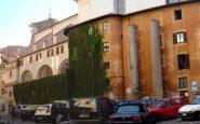 La Piazzetta Esoterica a Roma