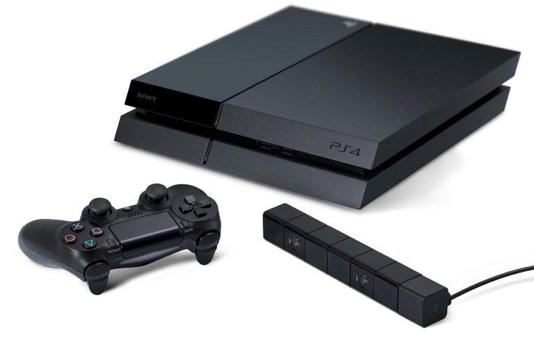 PS4 non prende disco: cosa fare