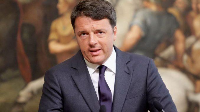 Renzi: dopo il terremoto ricostruiremo tutto