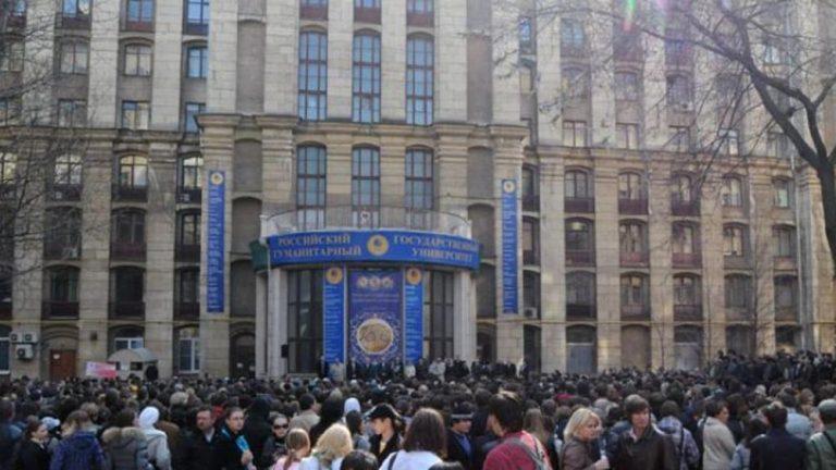 Mosca: ricercatrice di Vicenza trovata morta
