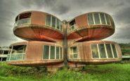 San zhi: Ufo houses