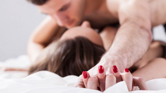 Ecco perchè dovresti fare del sesso a rallentatore