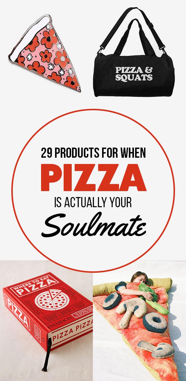 29 articoli per chi è pazzo di pizza
