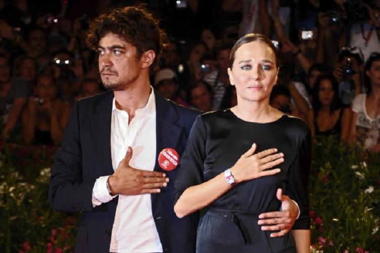 Riccardo Scamarcio, riappacificazione con Valeria Golino?