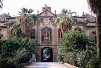 Villa Palagonia a Bagheria