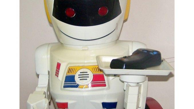 Dove trovare robot Emiglio usato
