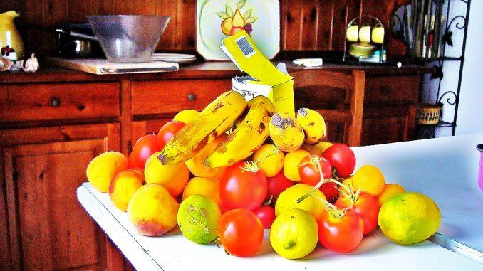 La frutta più calorica da evitare