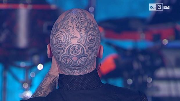 J-Ax: tatuaggi sul corpo e loro significato