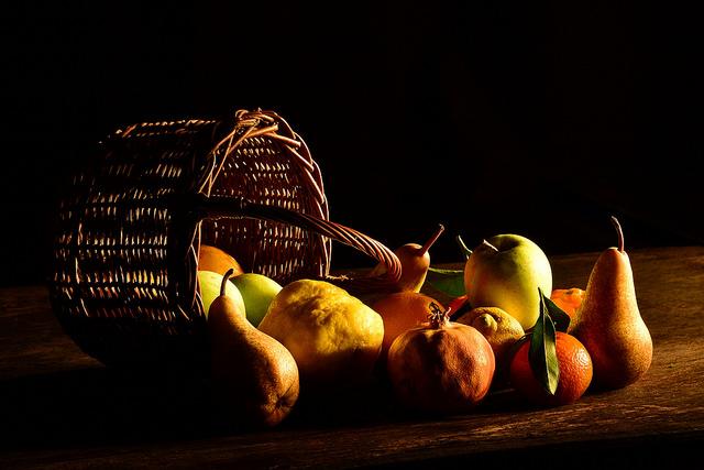 Quale frutta fa bene alla pelle