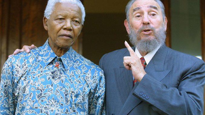 Morte di Fidel Castro: le reazioni del mondo
