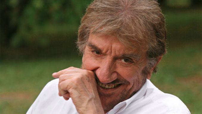 2 Novembre: Gigi Proietti compie 76 anni