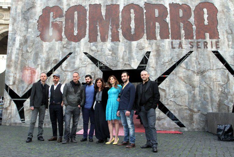 Roberto Saviano e Gomorra: cosa ne pensa della serie ?
